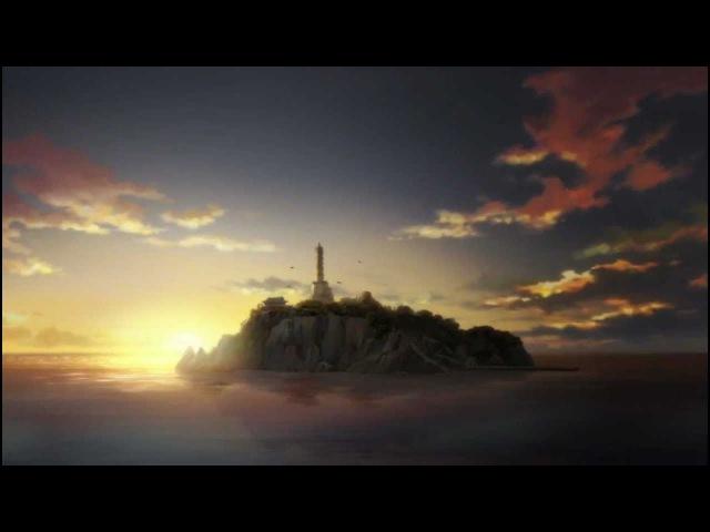 The Legend of Korra Book 1: Air Trailer
