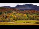 Bieszczady Jesienią Kolorowe Szlaki
