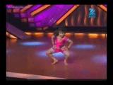 Индийские танцы. Болливуд