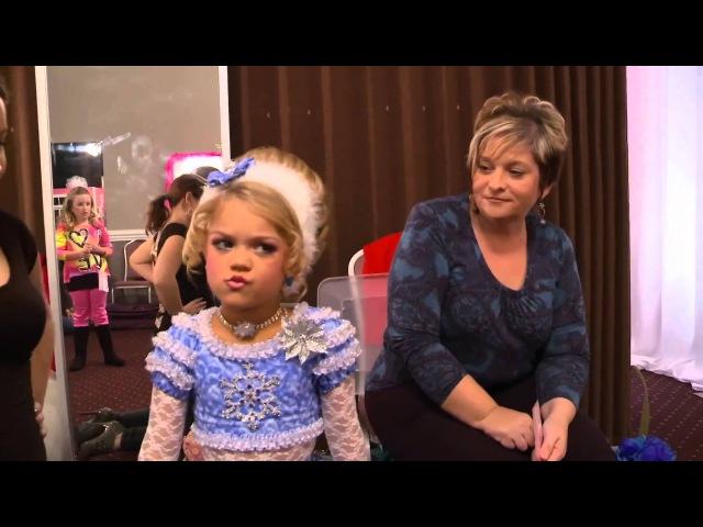 Bad Grandpa pageant scene full (HD)