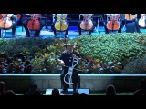The Piano Guys Live at Red Butte Garden - Beethoven's 5 Secrets (CelloOrchestral Cover)