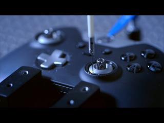 Xbox Elite Wireless Controller Vidoc