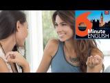 BBC 6 minute English - Are you big on small talk? (transcript video)