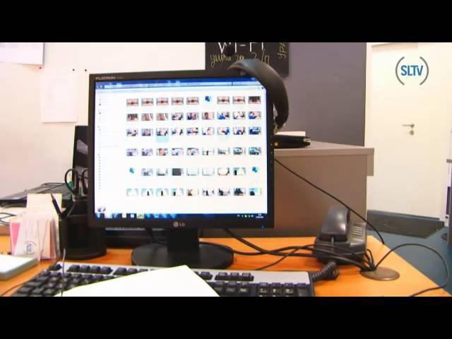 Разыгрываем коллег с помощью компьютера