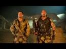 G.I. Joe Бросок кобры 2 3D трейлер Рус
