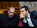 Оппозиция Греции: в новой программе просто изменили слова (новости)