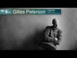 Long Arm 'Lonely Mr. Ch' on BBC 6 Music Gilles Peterson (Kellion - Project Mooncircle, 2015)