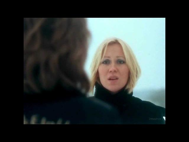 ABBA : Soldiers (The Visitors 1981)
