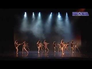о Премьере балета НОВЕЛЛЫ О ДВУХ ЛЕГЕНДАХ И ЛЮБВИ в Краснодарском музыкальном театре