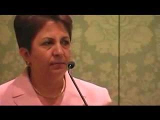 Ex Muslim Wafa Sultan Attacks Paedophile Muhammad Islam