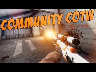 Community COTW #11