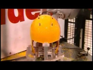 How It's Made - Football Helmets