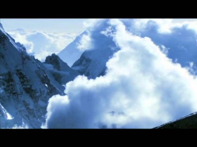 Док. фильм Everest Юрий Белойван