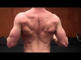 Calves, Chest & Back Contraction Home Workout with Scott Herman - No Weights (5 of 7)