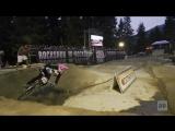 Crankworx 2015 Rockshox Pump Track Ultimate Challenge