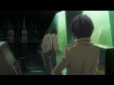 [SHIZA] К Востоку от Рая / Higashi no Eden TV - 3 серия [NIKITOS & Viki] [2009]