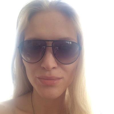 Ольга Кандрашева