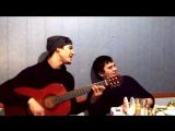 Амирхан Масаев - В небе звёзды горят*******