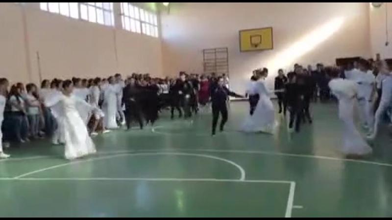 Каспий өңірінің қазіргі замандағы колледжі
