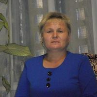 Иванова Тамара (Яшина)
