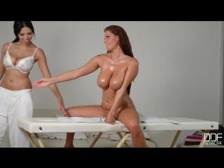 Секс с масажем 720hd