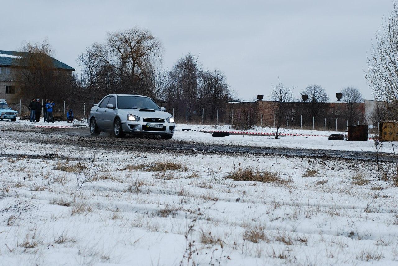 Паралельний спринт 10.01.2015