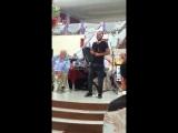 Ахыска Турки. Рамазан