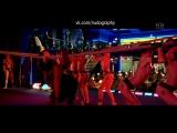 Обнажённые танцовщицы в фильме