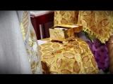 Крещение Софии. Барабинск 2015.