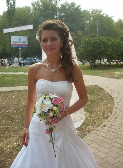 Марианна Шайдуллина
