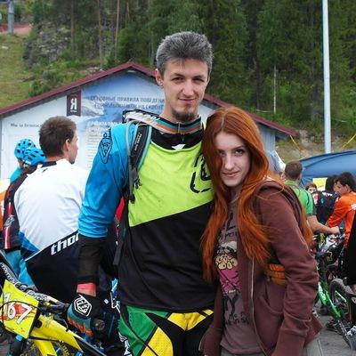 Илья Щербин