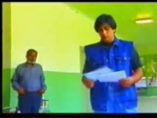 Turkmen film - Jenayat ishi gozgaldy...