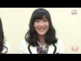150323 NMB48 Aidol Rashikunai!! #16 (Yagura Fuuko no heya)