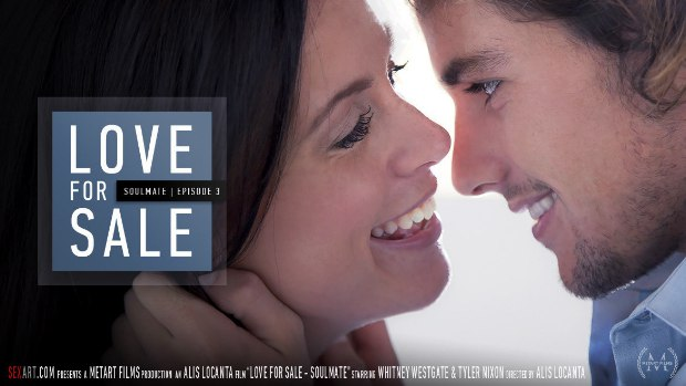 SexArt – Love For Sale Season 2 – Episode 3 – Soulmate – Whitney Westgate