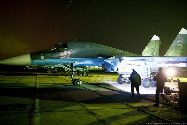 سرب كالينينغراد - أخطر 7 مقاتلات سو 27 في العالم - - صفحة 2 AAzquTLr-Ps
