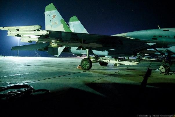 سرب كالينينغراد - أخطر 7 مقاتلات سو 27 في العالم - - صفحة 2 L61iixGXTt0