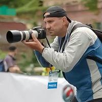 Олег Самойленко