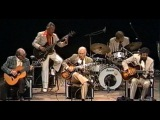 The Great Guitars - North Sea Jazz Festival - 1982 - Charlie Byrd - Herb Ellis - Barney Kessel