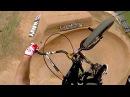GoPro: Hucker's BMX Dirt Course Preview - 2014 Summer X Games Austin