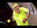 Caroline Wozniacki vs Victoria Azarenka 1/4 Highlights HD QATAR 2015