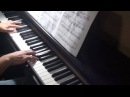 A Thousand Years - Christina Perri (Piano Cover) by aldy32