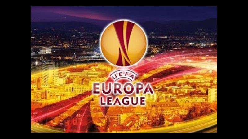 «Динамо» (Москва) в Лиге Европы