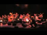 Univers Zero + Present + Aranis - Live at Rio Festival 2011