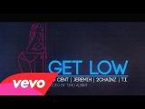 50 Cent - Get Low (Lyric Video) ft. Jeremih, T.I., 2 Chainz