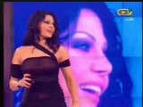 Haifa Wehbe - Habibi Ya Eini & Shik Shak Shok