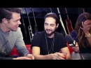 Tokio Hotel interview | MTV Style Germany [english subtitles]