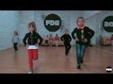 Taio Cruz feat. Flo Rida  Hangover - Dance school FDE