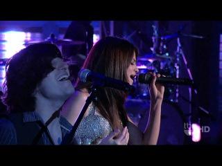 A Year Without Rain - Selena Gomez Live @ (Lopez Tonight 16.11.2010) HD [1080p]