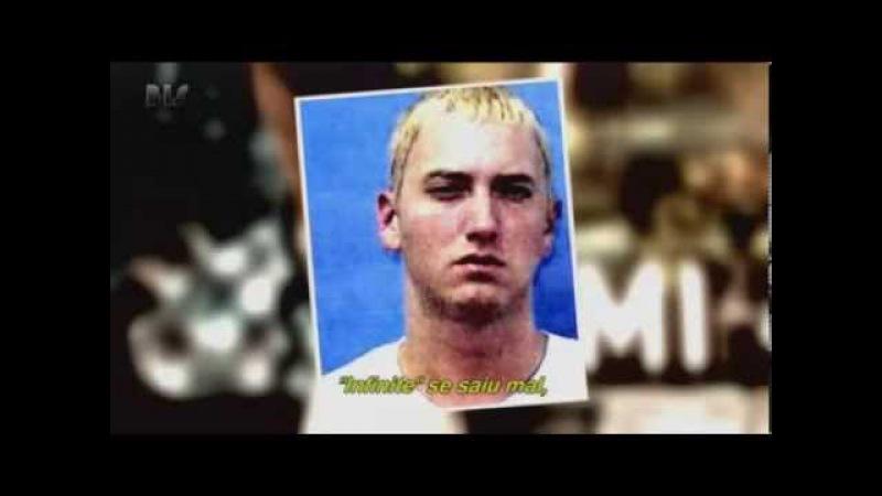 2013 Eminem Life Story (Spanish Sub)