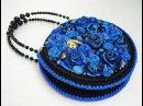 Вязаные крючком сумочки от Мурочки Crochet handbags